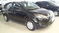 Ford Fiesta Hatch 1.0 (Flex) 2011}