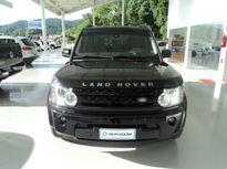 Land Rover Discovery SE 3.0 TDV6 Black & White 4X4 2011}