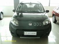 Fiat Uno Way Economy 1.0 MPI 8V Flex 4p Mec. 2011}