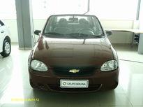 Chevrolet Classic Life VHC E 1.0 (Flex) 2009}