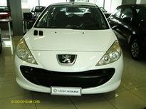 Peugeot 207 Hatch X-Line 1.4 8V (flex) (4 p.) 2011}