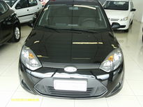 Ford Fiesta Hatch 1.6 (Flex) 2013}