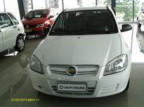 Chevrolet Celta Spirit 1.0 VHC (Flex) 2010}