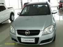 Chevrolet Celta Life 1.0 VHC (Flex) 2010}