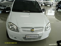 Chevrolet Prisma Joy 1.0 (Flex) 2010}