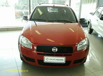 Fiat Strada Working 1.4 (Flex) (Cab Dupla) 2013}