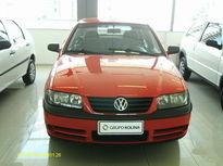 Volkswagen Gol Power 1.6 MI (Flex) 2005}