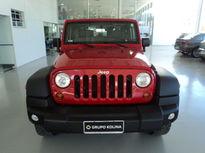 Jeep Wrangler 3.8 V6 2010}