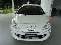 Peugeot 408 Allure 2.0 2012}
