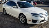 Ford Fusion 2.5 SEL 16V (AUT) 2011}