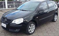 Volkswagen Polo . 1.6 8V 2008}