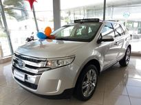 Ford Edge LIMITED 3.5 V6 AWD 2012}