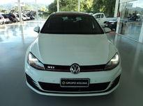 Volkswagen Golf GTi 2.0 TSi DSG 2014}