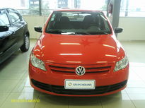 Volkswagen Gol Trend 1.0 8V (Flex) 2011}