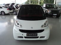 Smart fortwo Coupe fortwo Coupé 1.0 12V Turbo (aut) 2012}