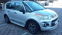 Citroën Aircross Exclusive Atacama 1.6 16V BVA (Flex) (Aut) 2014}
