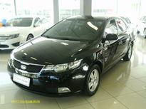 Kia Motors Cerato EX 1.6 16V 2012}