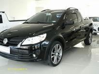 Volkswagen Saveiro Trend 1.6  (Flex) (cab. estendida) 2012}
