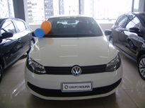 Volkswagen Gol 1.6 VHT (Flex) 2p 2015}