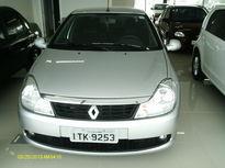 Renault Symbol 1.6 16V Expression (flex) 2013}