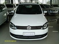 Volkswagen SpaceFox Highline 1.6 2011}