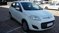 Fiat Palio Attractive 1.0 8V (Flex) 2015}