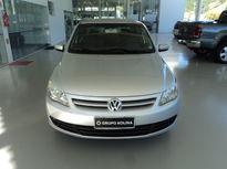 Volkswagen Voyage 1.6 MI 8V FLEX 4P MANUAL 2011}