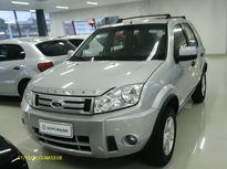 Ford Ecosport XLT 1.6 (Flex) 2008}