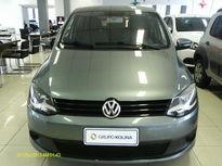Volkswagen Fox 1.0 8V (Flex) 2010}