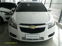 Chevrolet Cruze LT  1.8 16V Ecotec (Flex) (Aut) 2014}
