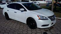 Nissan Sentra S 2.0 16V 2014}