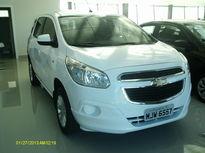 Chevrolet Spin LT 1.8 (Aut) 2013}