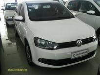 Volkswagen Gol GL 1.6 2013}