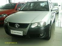 Volkswagen Parati Track Field 1.6 MI (Flex) 2008}