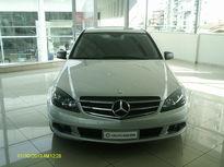 Mercedes-Benz C 180 CGI Exclusive 16V Turbo 1.6 2011}