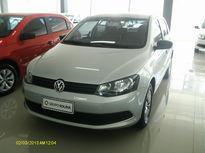 Volkswagen Gol City 1.0 (G4) (Flex) 2014}