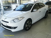 Renault Fluence 2.0 GT 16V TURBO GASOLINA 4P MANUAL 2014}