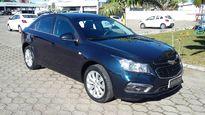 Chevrolet Cruze LT 1.8 16V Ecotec (Aut)(Flex) 2015}