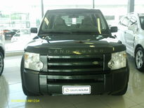 Land Rover Discovery 3 4X4 S 4.0 V6 2007}