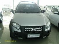 Fiat Strada Adventure 1.8 8V (Flex) (Cab Dupla) 2009}