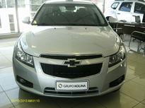 Chevrolet Cruze LT 1.8 16V Ecotec (Aut)(Flex) 2012}