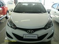 Hyundai HB20 Comfort 1.0 Flex 2014}