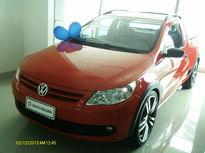 Volkswagen Saveiro Trend 1.6 (Flex) 2011}