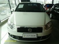 Fiat Siena ELX 1.4 (Flex) 2010}