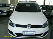 Volkswagen Fox 1.0 Trendline 4p 2015}