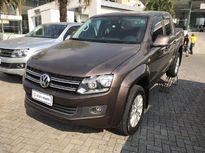 Volkswagen Amarok 2.0 TDi CD 4x4 Highline (Aut) 2015}
