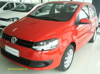 Volkswagen Fox Plus 1.0 8V 2011}