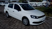 Volkswagen Voyage 1.0 TEC (Flex) 2013}