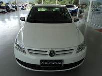 Volkswagen Voyage 1.0 Total Flex 2009}