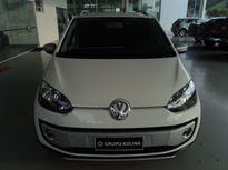 Volkswagen up! cross up! 1.0 I-Motion 2016}